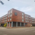 NIXON completes extension at the UK's second voco™ hotel in Solihull