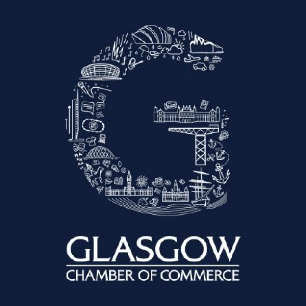 Nixon joins Glasgow Chamber of Commerce