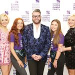 Night raises thousands for Glasgow Children's Hospital Charity