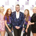 Night raises thousands for Glasgow Children's Hospital Charity