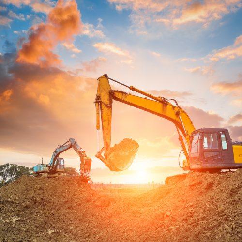 nixon construction closes sites
