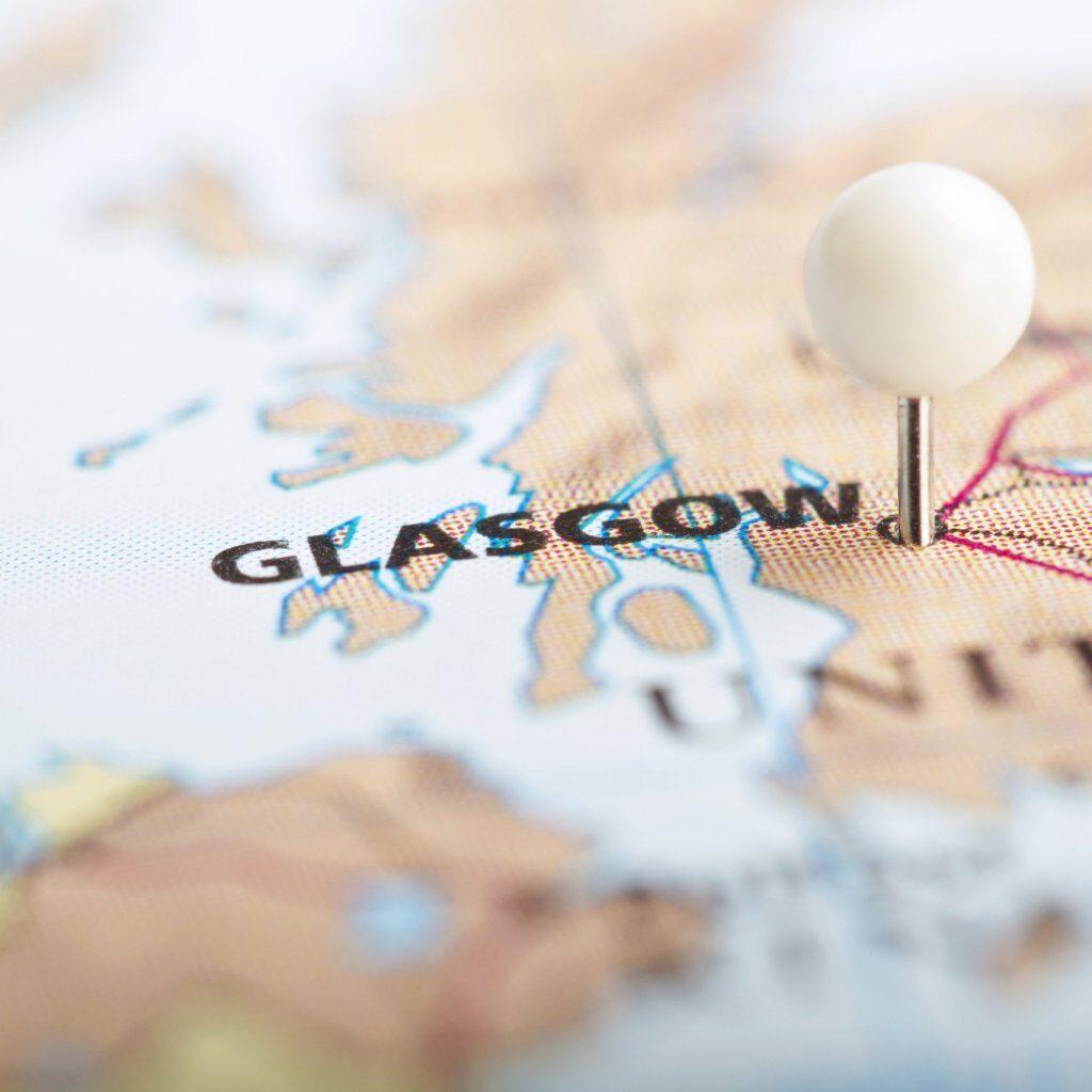 Glasgow quantity surveying company welcomes new city plan
