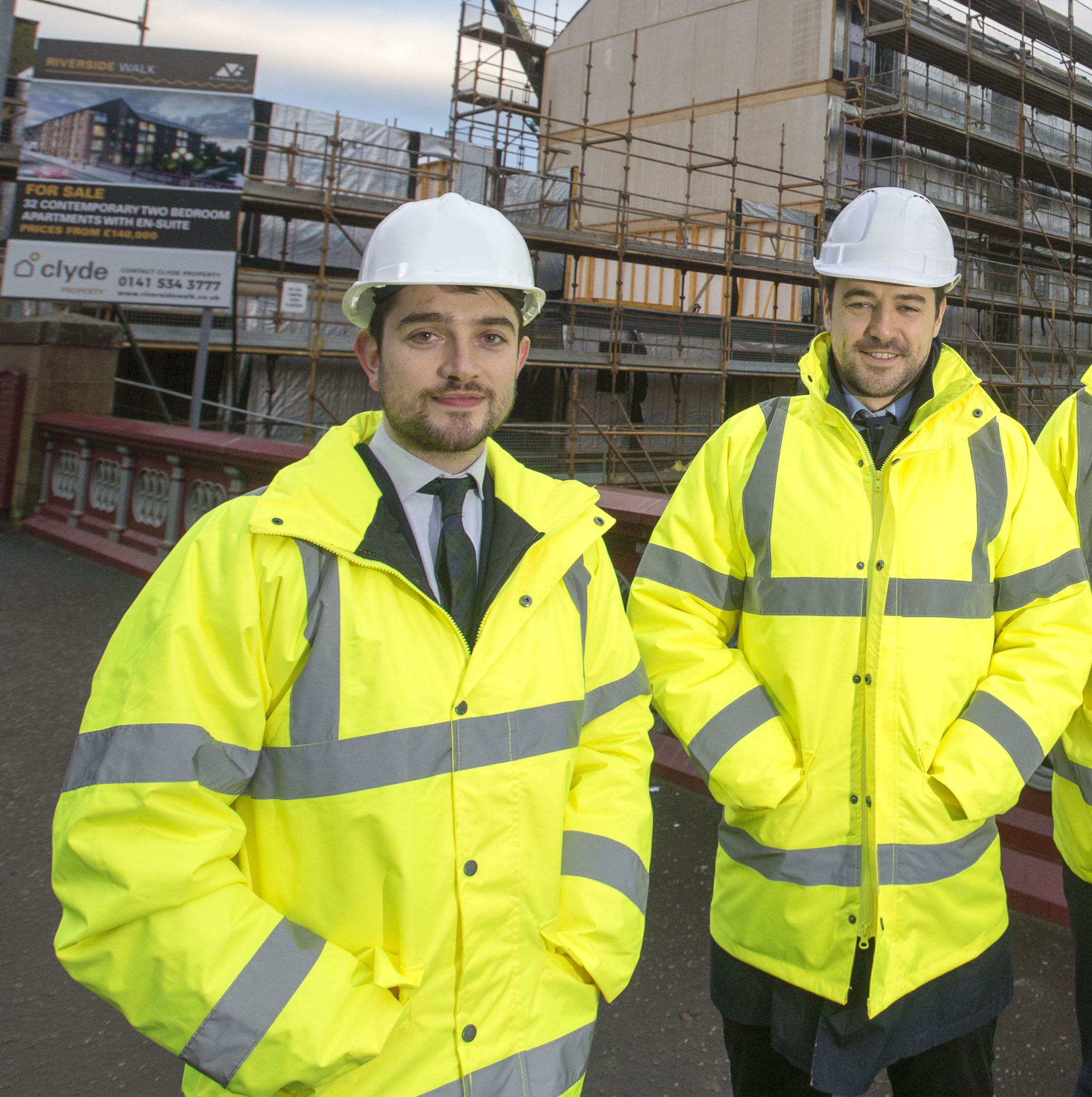 Glasgow Civil Engineers