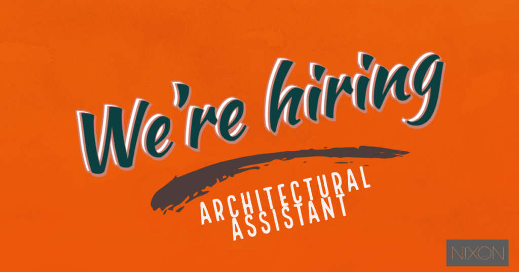 Architectural Assistant